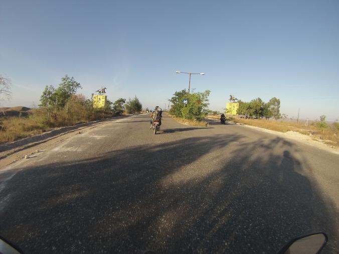 Entrada a Waingapu