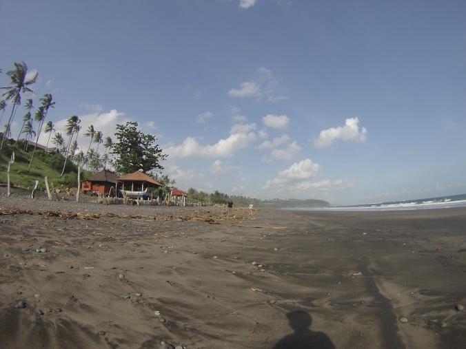 Campamento de Surf de Balian