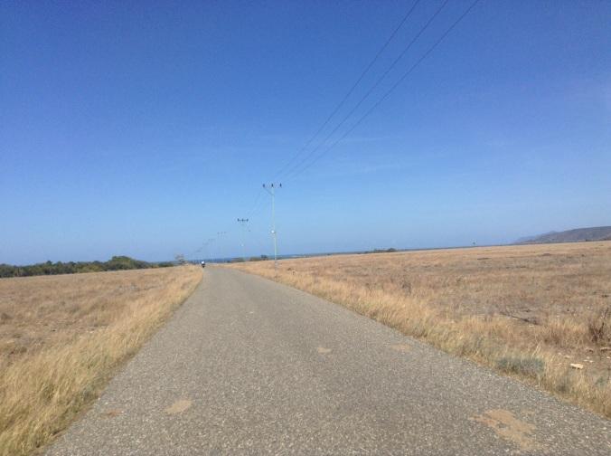 Camino a Kallala